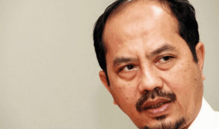 Pemimpin DAP, Tengku Zulpuri Shah Raja Puji