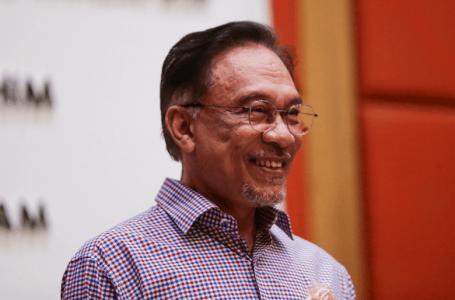 Pakatan menyokong Anwar semula sebagai calon PM, 'mandat penuh' diberikan untuk berunding dengan semua pihak termasuk Shafie