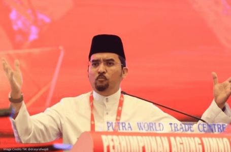 Najib masih ada peluang walaupun bersalah – Ketua Pemuda Umno