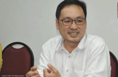 Tiga anggota DAP di pecat, lapan yang lain di minta memberikan surat tunjuk sebab