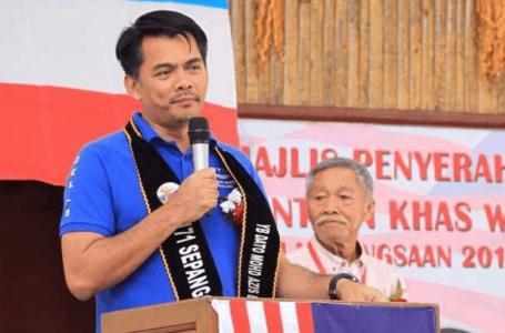 PKR memecat wakil Inanam Kenny Chua kerana 'pengkhianatan' Sabah