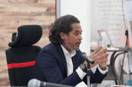 BN akan mengadakan 'perbincangan dalaman' untuk meningkatkan etika perbahasan parlimennya – Khairy