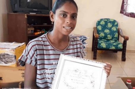Suami sensasi YouTube Malaysia Pavithra di dakwa kerana memukulnya
