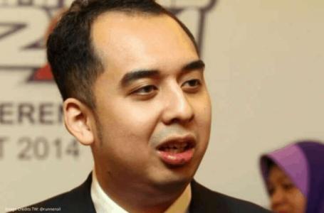 Anak Najib, Nazifuddin perlu membayar cukai yang belum dibayar kepada Lembaga Hasil Dalam Negeri sebanyak RM37.6 juta