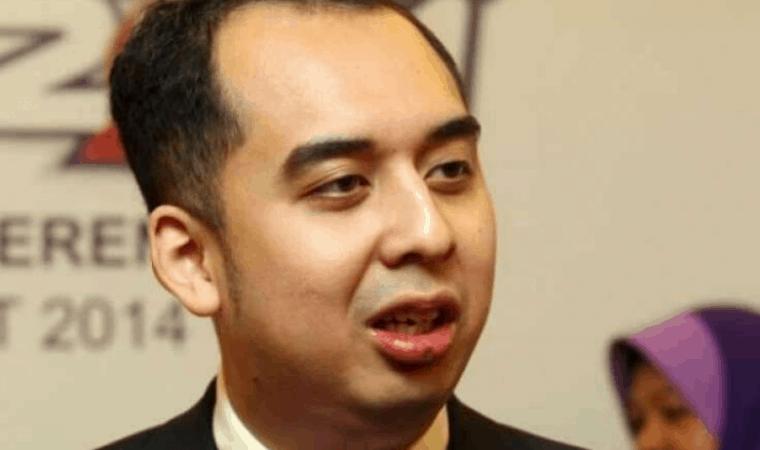 Anak Najib, Nazifuddin