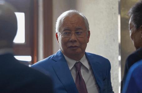 Hakim Mahkamah Tinggi mengatakan bahawa Najib mempunyai niat untuk menggunakan SRC International untuk kepentingannya sendiri