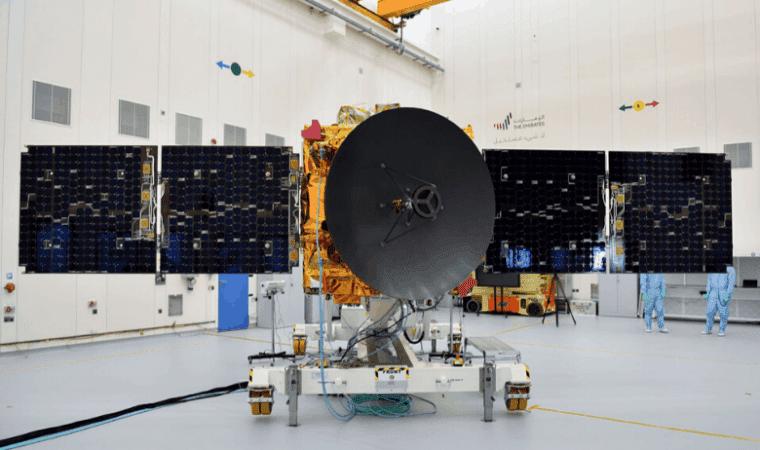 UAE's Mars Probe
