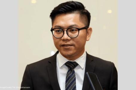 Naib Ketua DAP Sarawak berhenti dari parti