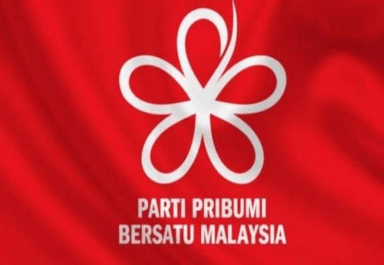 Bersatu Logo