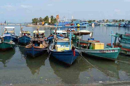 Pengawal Pantai Malaysia Membunuh Nelayan Vietnam