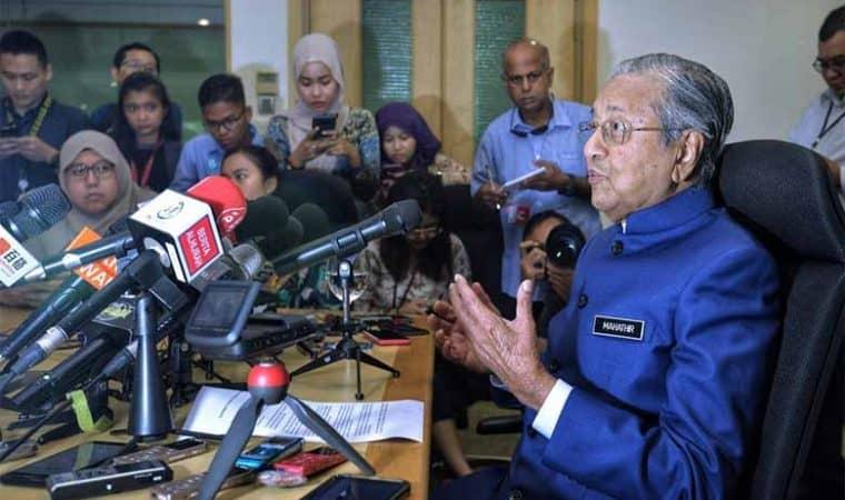 Ahli Parlimen Langkawi, Tun Dr Mahathir Mohamad