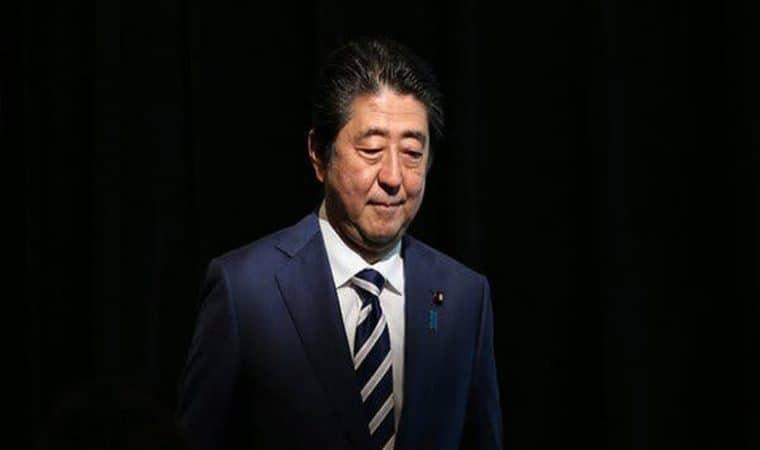 Perdana Menteri Jepun Shinzo Abe