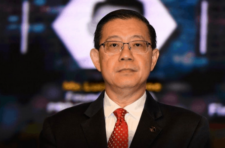 Tiada bukti bernilai RM3.3 juta yang saya miliki, kata Guan Eng selepas pertuduhan rasuah