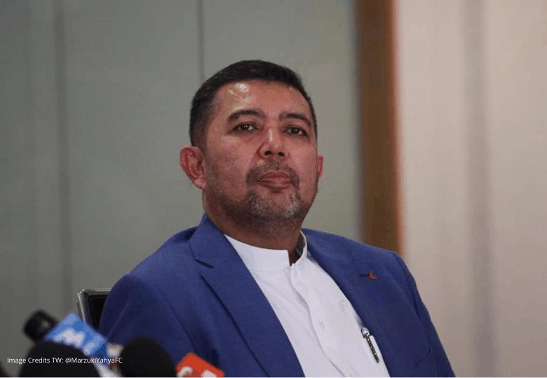 Marzuki bin Haji Yahya