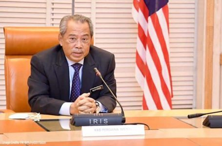 Malaysia tidak akan pernah menyerahkan Sabah kepada Filipina – Muhyiddin
