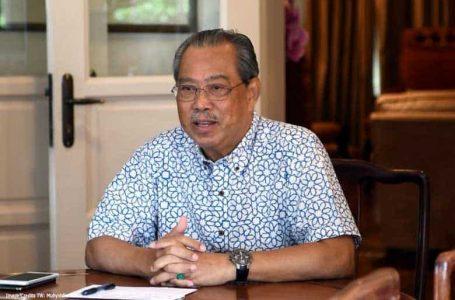 Takiyuddin: Bersatu telah bersetuju untuk bergabung dengan Muafakat Nasional