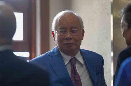AGC mengemukakan rayuan, menuntut hukuman lebih berat terhadap Najib