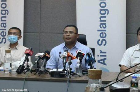 Pencemaran dari kilang Rawang yang menyebabkan gangguan air akan dikenakan hukuman – MB Selangor