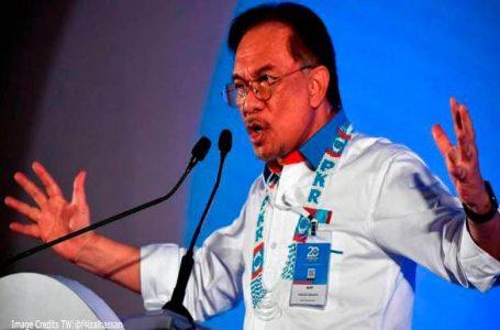 Anwar mengatakan 'tidak ada pengkhianat' yang menyokongnya