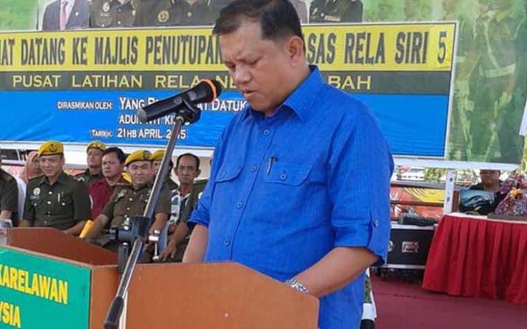Ketua penerangan parti itu, Datuk Joniston Bangkuai