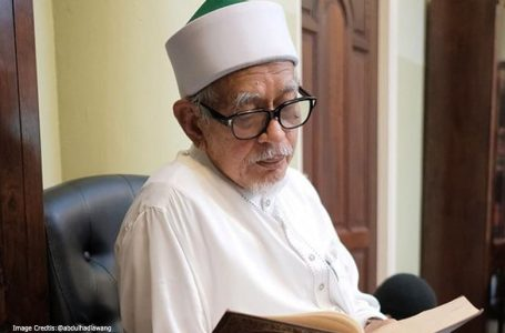 Hadi: PAS tidak bertanding di Sabah atas kerjasama dengan Muafakat, Perikatan