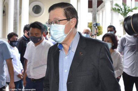 Guan Eng mendesak Zahidi untuk meletak jawatan sebagai Timbalan Menteri setelah 'maklumat palsu' mengenai Veveonah