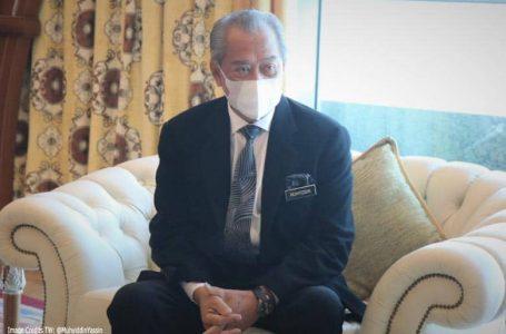 Dalam survey terbaru, Muhyiddin mendapat penilaian kelulusan sebanyak 69 peratus dari rakyat Malaysia