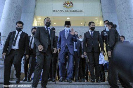 Pilihan raya Sabah: Musa Aman tidak tampil di pusat penamaan calon