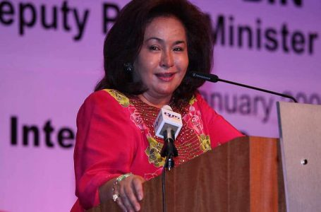 Rizal Mansor mengatakan memimpin pasukan cybertroopers Rosmah, dibiayai RM100k sebulan