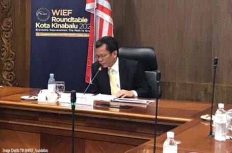 """Jangan menyentuh hak orang Sabah"" – Shafie kepada Putrajaya"