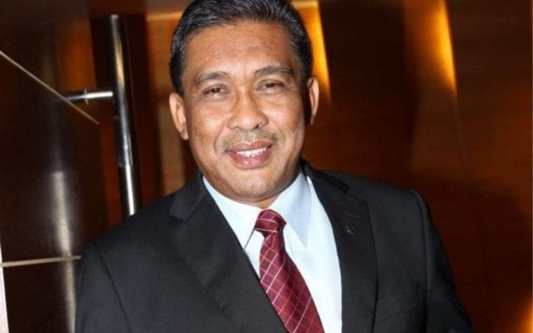 Setiausaha Agung parti Islam itu, Datuk Takiyuddin Hassan