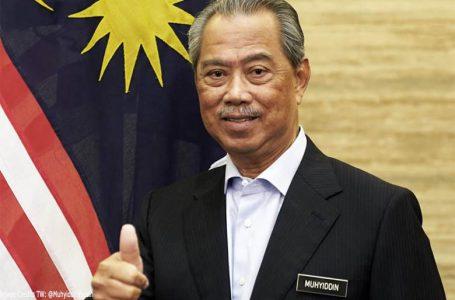 Muhyiddin: Saya seorang PM bukan luar biasa menentang cabaran luar biasa