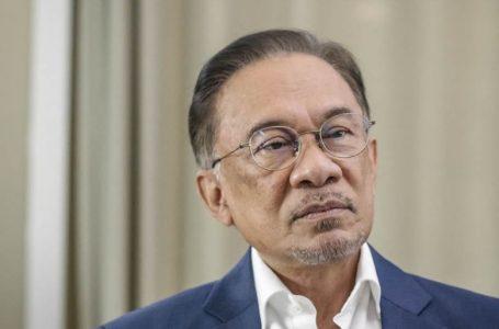 Ahli Parlimen Baram menafikan menyokong Anwar menjadi PM seterusnya