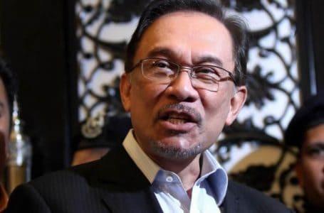 Istana Negara: Anwar tidak mahu menunjukkan senarai penyokong kepada Agong