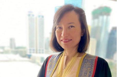 Pakar bedah Malaysia hanya wanita yang diberi penghormatan dengan persekutuan American College of Surgeons yang berprestij