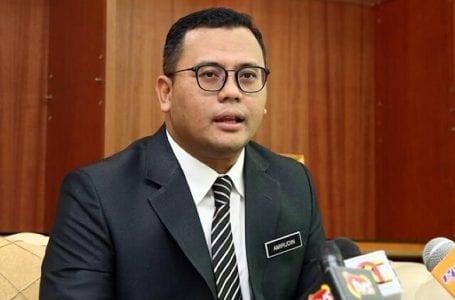 Polis memanggil MB Selangor kerana didakwa melanggar kuarantin Covid-19