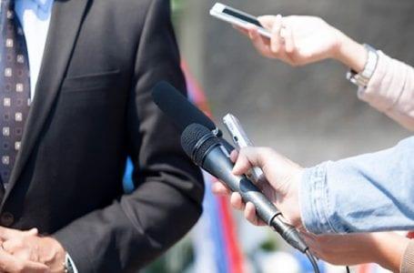 Semua media harus diberi akses ke sesi parlimen – GERAMM