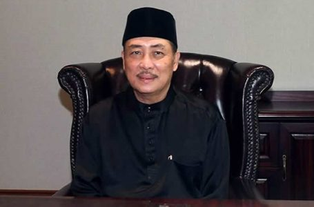 Hajiji : Sabah akan membelanjakan RM50 juta sebagai bantuan segera Covid-19, RM10 juta untuk empat daerah di bawah TEMCO