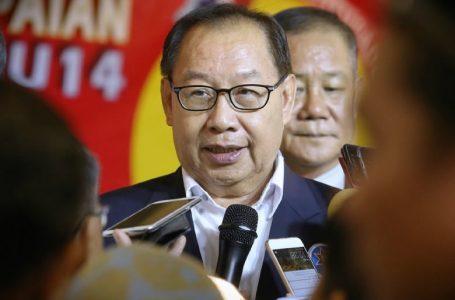 Sabah ada menteri dari PAS? Berita palsu, kata Kitingan