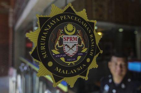 SPRM melancarkan sindiket penipuan Macau, merampas wang tunai dan aset berpuluh juta