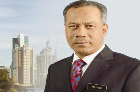 Datuk Bandar KL baru akan memberi tumpuan kepada perumahan mampu milik, masalah banjir kilat
