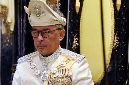 Raja-raja Melayu akan bersidang esok di tengah spekulasi darurat diisytiharkan
