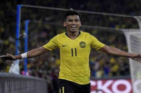Safawi membuat penampilan sulung untuk Portimonense SC Portugal