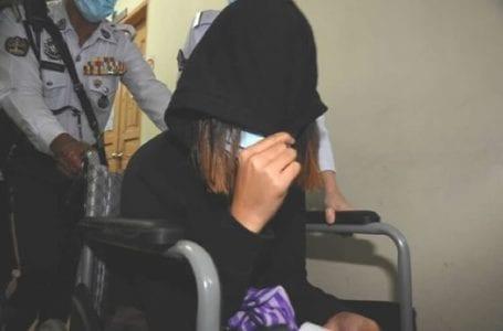 Pemandu Perodua Myvi dijatuhkan hukuman penjara enam tahun, denda kerana menyebabkan kematian anggota tentera laut