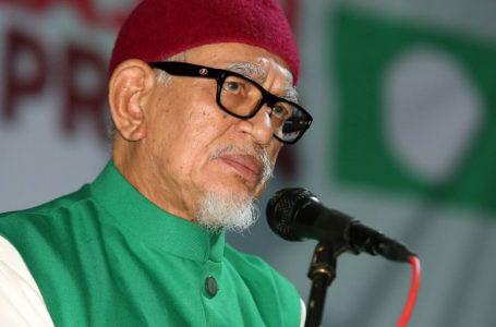 PAS tanpa satu undi di Sabah