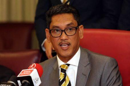 Berhenti berpolitik buat masa ini, boleh diteruskan setelah Covid-19 tiada lagi – Ahmad Faizal