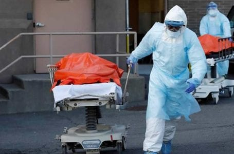 Polis: Pesakit Covid-19 mati di Hospital Queen Elizabeth I di Sabah
