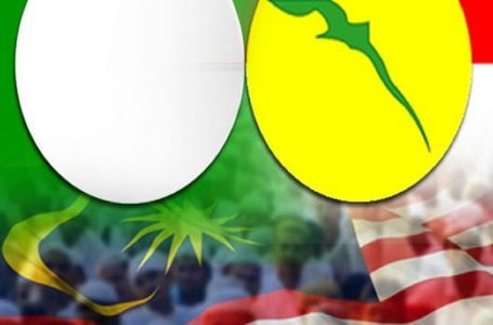 Umno, PAS bersetuju untuk mendaftarkan Muafakat Nasional secara rasmi, tanpa Bersatu