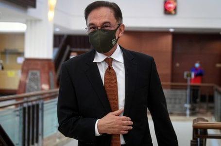 Anwar mendesak PMD untuk member penjelasan peruntukan RM11b termasuk RM108 juta untuk pelantikan politik