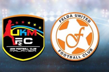 FUFC, UKM FC hilang kelayakan dari Liga Malaysia